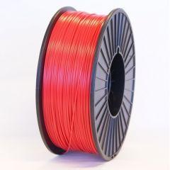 1kg 1.75mm 3D Printer Red Filament ABS Plastic Material