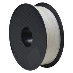1kg 1.75mm 3D Printer White Filament ABS Plastic Material