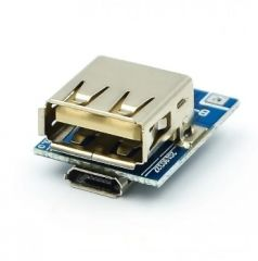 5V Boost Step Up Power Module