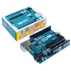 Arduino UNO R3 Official Genuine