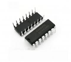 74HC595 Counter Shift Registers Tri-State 8-Bit