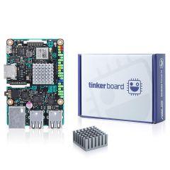 ASUS SBC Tinker board