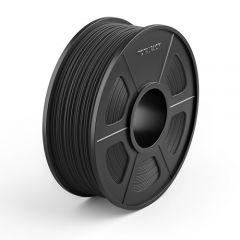 1kg 1.75mm 3D Printer Black Filament ABS Plastic Material