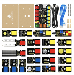 Starter Learning kit for Arduino