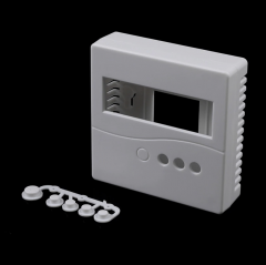 Plastic Project Enclosure Case with Buttons