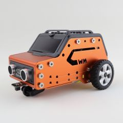 WeeeBot mini STEM Robot V2.0 - Education version