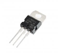 L7805CV Voltage Regulator 5V TO-220
