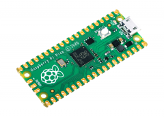 Raspberry Pi Pico – Board Only
