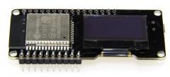 ESP32 OLED
