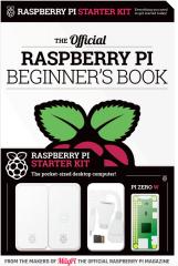 The official Raspberry Pi Beginner's Book - Volume 1 (2018)