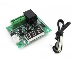 W1209 DC 12V thermostat temperature control