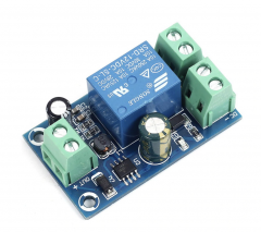 Power-OFF Protection Module