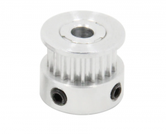 GT2 20 tooth Timing Pulley Aluminum