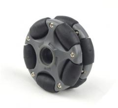 58mm Omni/universal Wheel