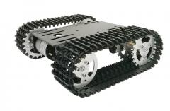 Mini T101 Robot Tank Chassis