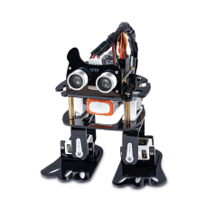 SunFounder Arduino Nano DIY 4-DOF Robot Kit – Sloth Learning Kit