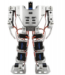 17 DOF Humanoid Educational robot