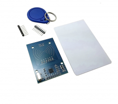 RC522 RFID RF IC Card Sensor Module