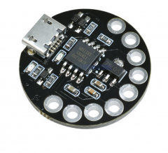 LilyTiny LilyPad ATtiny85 Development Board Wearable Module