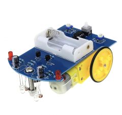 D2-1 Intelligent Tracking Car