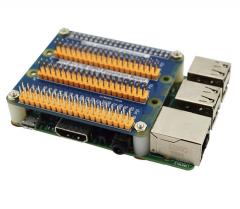 Raspberry Pi 3 Expansion Board GPIO Raspberry PI 2 3 B B+