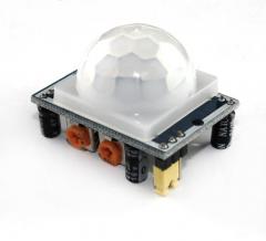 HC-SR501 HCSR501 Adjust IR Pyroelectric Infrared PIR Motion Sensor