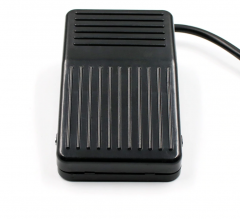 Foot Pedal Switch Push Button