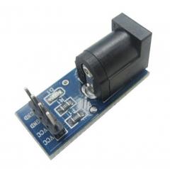 DC-005 DC Power Adapter Jack Socket Plug Module