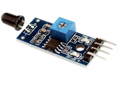 IR Flame Detection Sensor Module