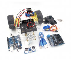 Avoidance tracking Robot Car Kit