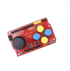Joystick Shield Expansion Board
