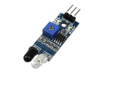 IR Infrared Obstacle Avoidance Sensor