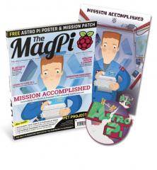 The MagPi magazine #47