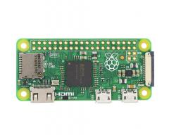 Original Raspberry Pi Zero V 1.3 Board with 1GHz CPU 512MB RAM Raspberry Pi Zero