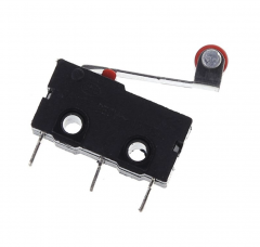 Micro Roller Lever Arm Limit Switch