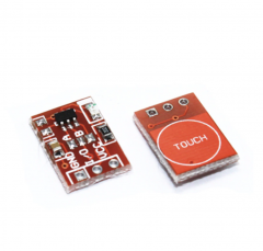 TTP223 Touch Button Module