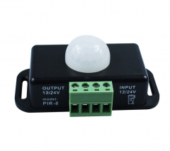 PIR Motion Sensor Switch