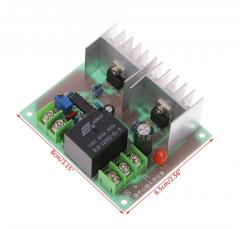 300W Inverter Drive Board DC 12V to AC 220V