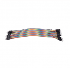 Male to Male Jumper Cable 15CM