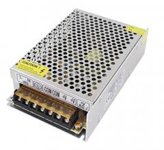 AC 110/220V to DC 5V 10A  Switch Power Supply