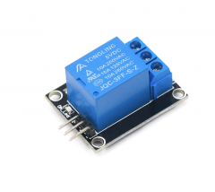 KY-019 1 Channel 5V Relay Module