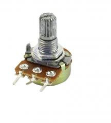 Potentiometer Resistor 10K