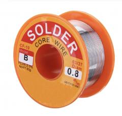 Solder Wire 0.8mm