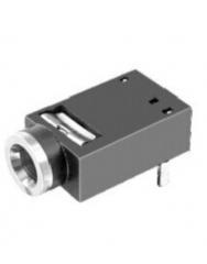 Headphone Socket 3.5MM Audio Socket PJ-318-1/PJ318