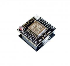 ESP8266 serial WIFI Witty cloud Development Board