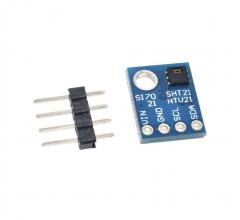 Si7021 GY-21 High Precision Humidity Sensor