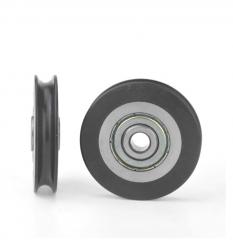 6*39*8mm shift door pulley