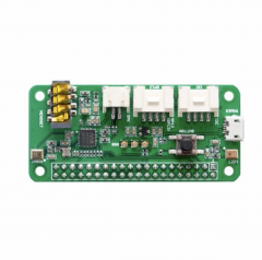 Raspberry Pi Respeaker Intelligent Voice Module