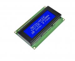 LCD Display 2004 20*4 Blue Screen