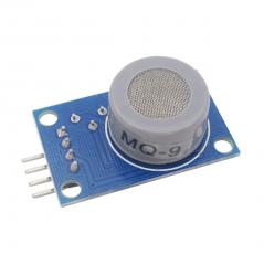 MQ-9 Carbon Monoxide, flammable gasses